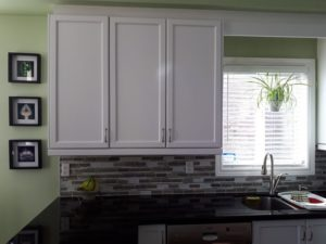Kitchen reno after 2
