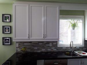 Kitchen reno after 2